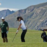 turniej golfa andora