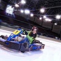 Andora Karting na lodzie