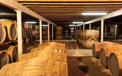 Szkocja – Whisky Tour