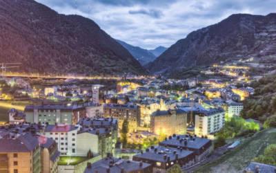 Andora wiosną – mały kraj wielkich możliwości