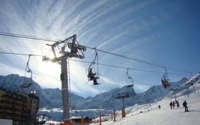 Andora zimą – mały kraj wielkich możliwości