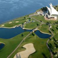 Golf w Dubaju