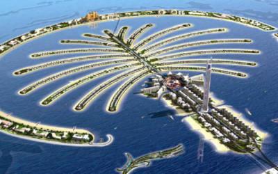 Dubaj – luksus na wyciągnięcie ręki