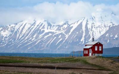 Poprzez islandzkie pustkowie