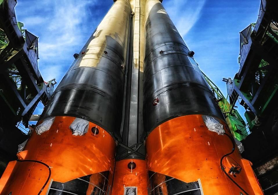 Bajkonur. Wycieczka po kosmicznym Kazachstanie