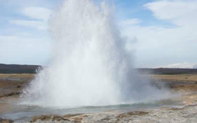 Islandia – lodowce, gejzery i wodospady