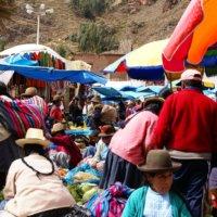 Peru Inkowie