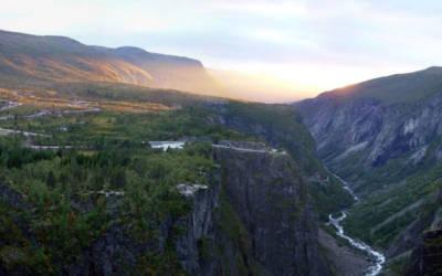 Skandynawia: Szwecja + Norwegia
