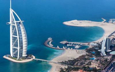 Off Road w Dubaju