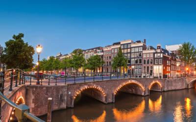 Amsterdam – awangardowe miasto kanałów i rowerów