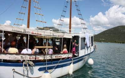 Smaki i tradycje Dalmacji