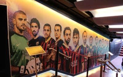 Barcelona – Miasto cudów