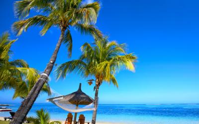 Rajski Mauritius