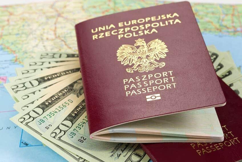 wizy pośrednictwo wizowe