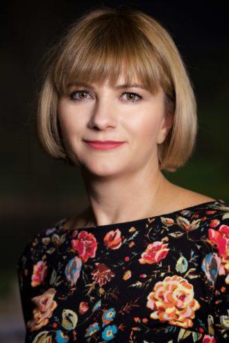 Izabela Nawrat (Abramowicz)