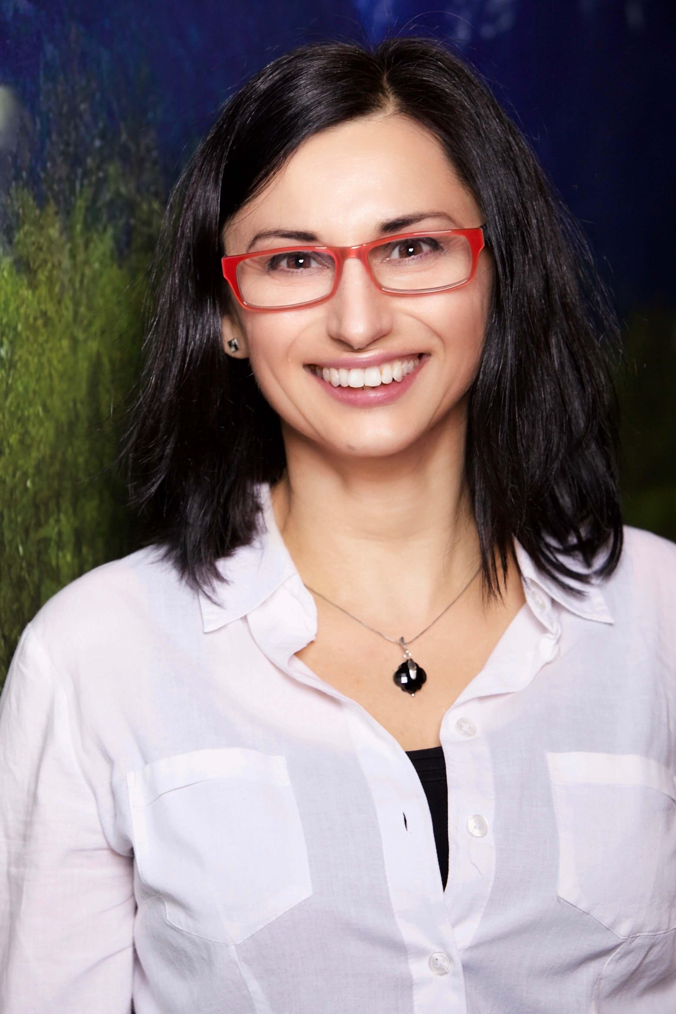 Agnieszka Grządkowska