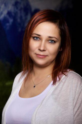 Dorota Kosowska