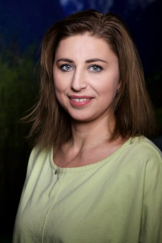 Aleksandra Palka