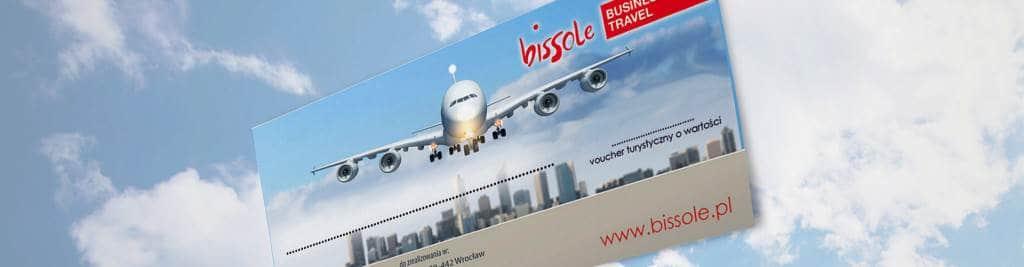 Voucher turystyczny Bissole Business Travel
