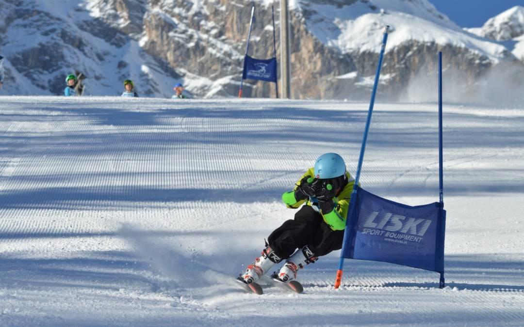 Trevalli – narty w sercu Dolomitów