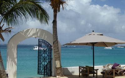 Sint Maarten – raj na skrzyżowaniu Karaibów