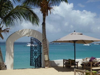 Sint Maarten Karaiby
