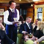 Orient Express Royal Scotsman