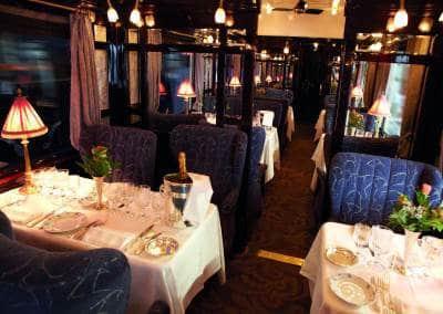 Orient Express VENICE SIMPLON