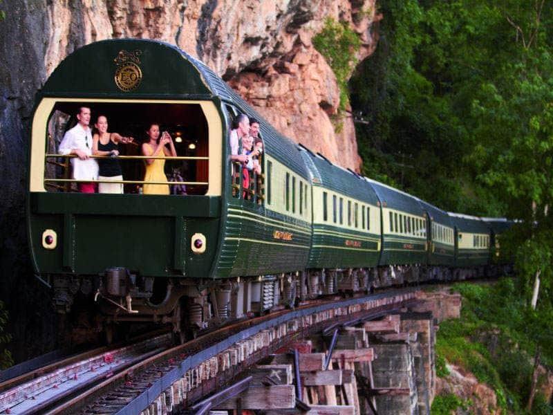 Orient Express - EASTERN & ORIETNAL EXPRESS
