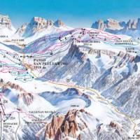 Mapa Trevalli