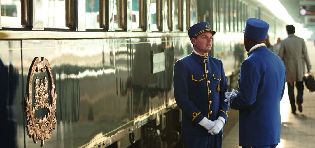Orient Express i nie tylko. Poznaj świat luksusowych pociągów