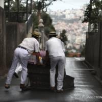 Carreiros w Maderze