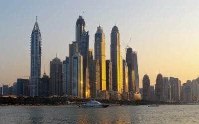 Dubaj w pigułce