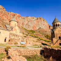 Armenia, wyjazd do Armenii