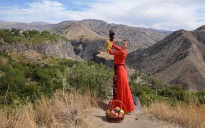 Armenia. Wyjazdy do kraju z historią starszą niż Rzym