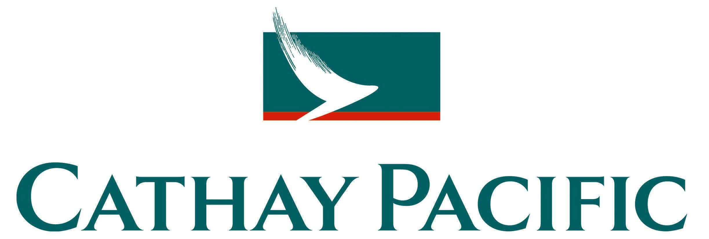 Cathay-Pacific logo