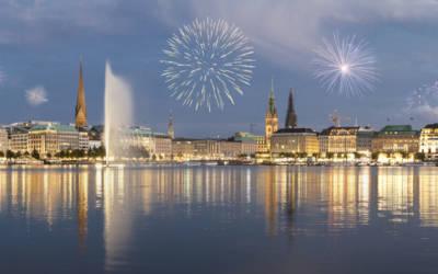 Hamburg – więcej niż Wenecja