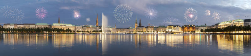 Hamburg, Niemcy, incentive