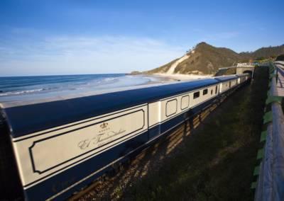 El Transcantábrico Gl Playa de San Antolin-HR
