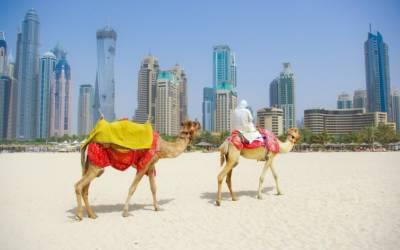Ciepłe kierunki w specjalnej promocji Emirates