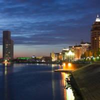 Kazachstan, Astana, wizy