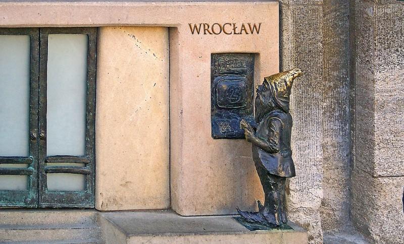 City break Wrocław – co warto zwiedzić we Wrocławiu w 1-2 dni?