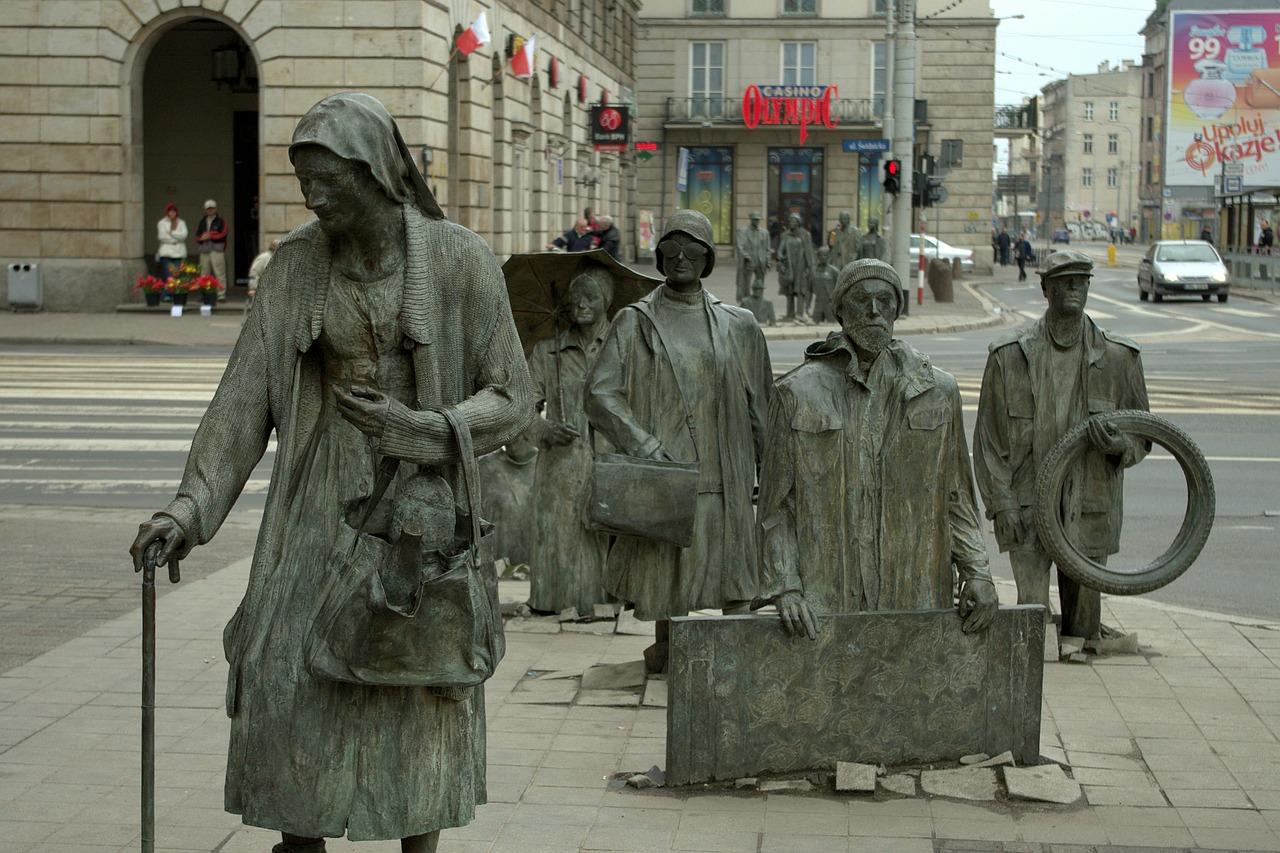 wrocław citybreak