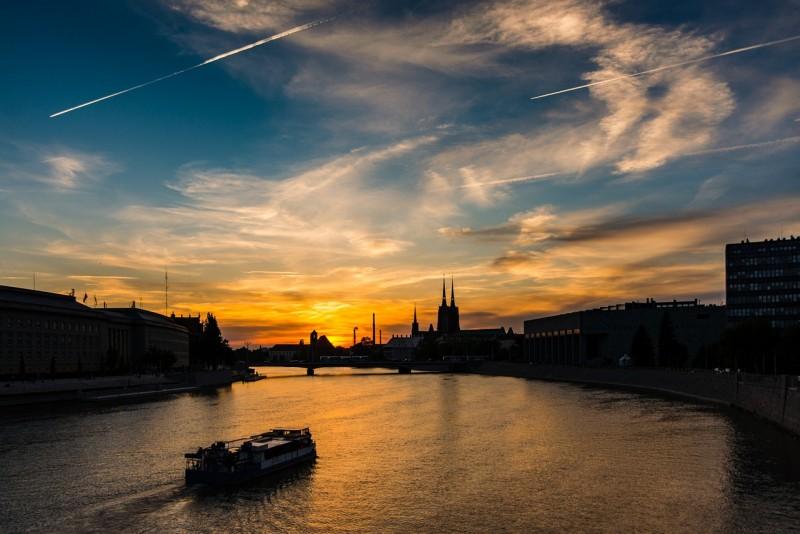 citybreak wrocław