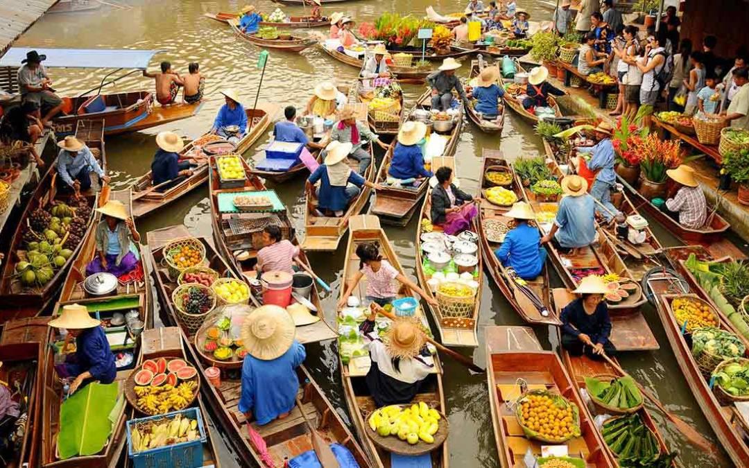 Szczepienia do Azji Południowo – Wschodniej