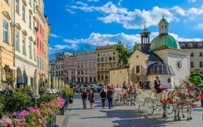 City break Kraków – co warto zwiedzić w Krakowie w 1-2 dni?