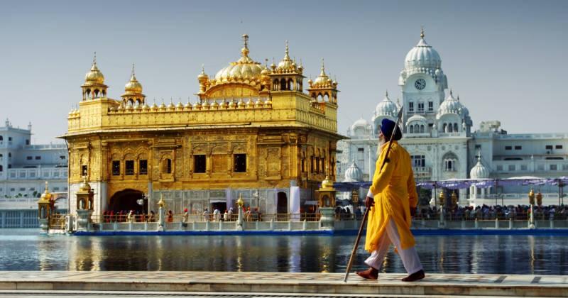 wizy do Indii