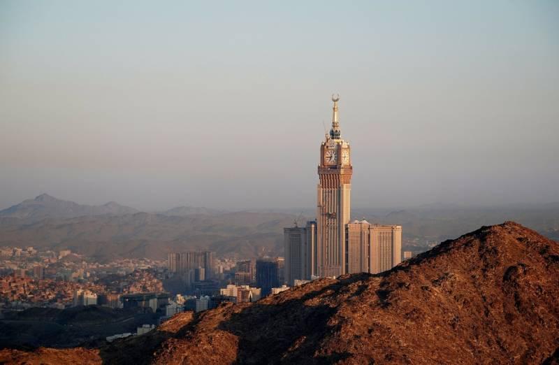 wizy do Arabii Saudyjskiej