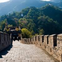 Chiny, Wielki Mur Chiński