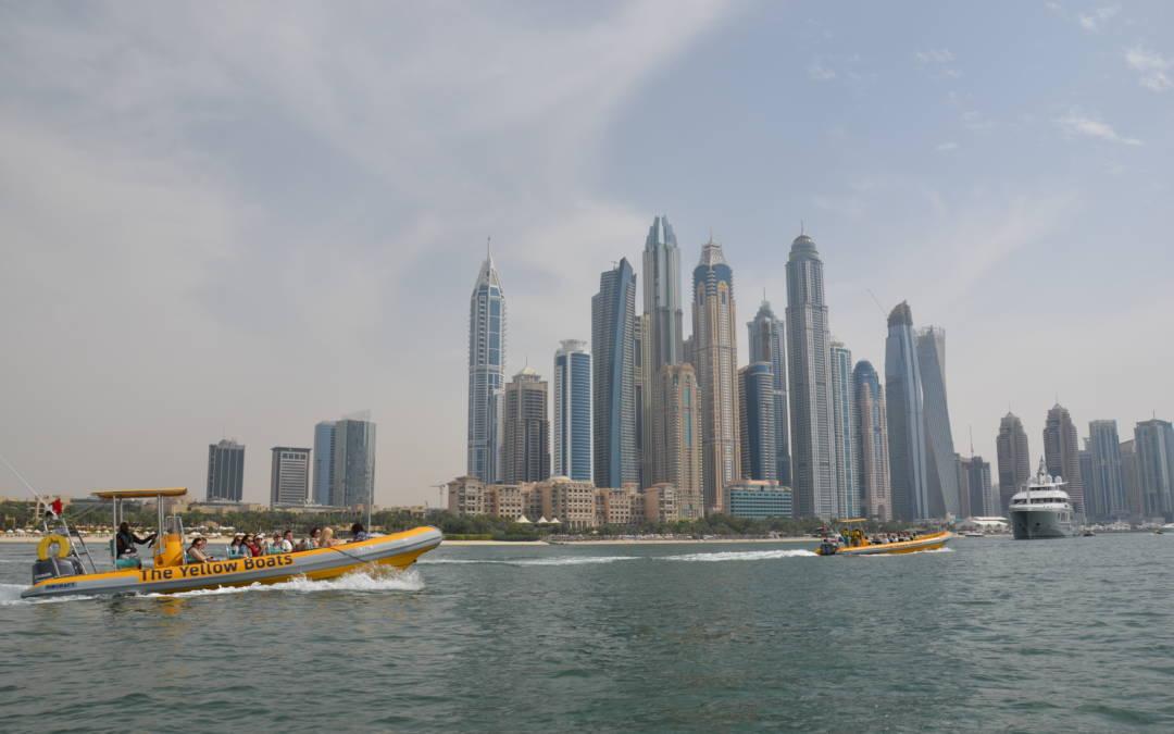 Co zobaczyć w Dubaju? TOP 10 aktywności i team buildingu